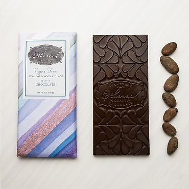 The Good For You Chocolate Bar