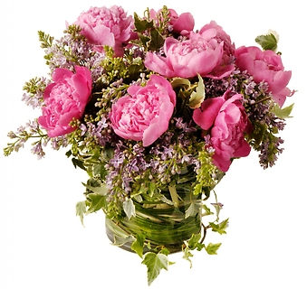 Happy Peonies Designer\'s Choice