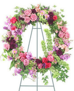 Ever Enchanting Wreath
