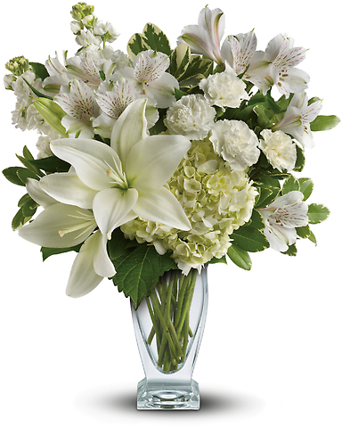 Purest Love Bouquet Designer\'s Choice